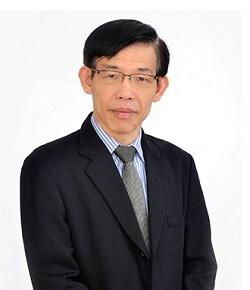 Dr. Tang Chong Lye