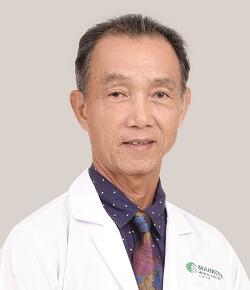 Dr. Tay Ah Ba