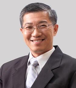 Dr. Tay Bun Hiong