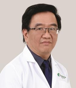 Dr. Tee Ah Cheng