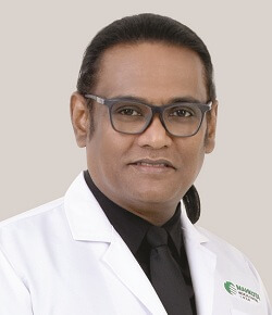 Dr. Thirukumaran Subramaniam