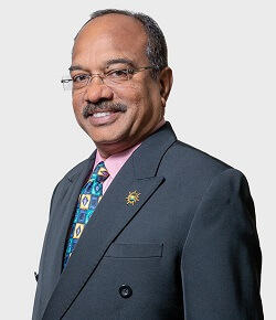 Datuk Dr. TR Ramu