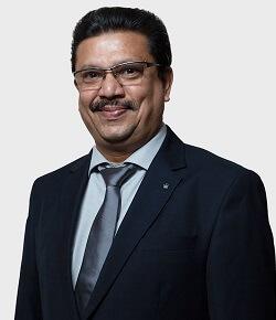 Prof. Dr. Uduman Ali Yousuf