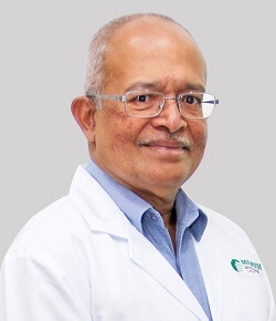 Dr. Vijaendreh