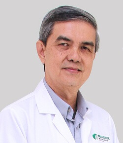 Dr. Wee Tuan Hong