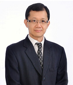 Dr. Yew Boon Siang