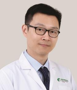 Dr. Yew Shiong Shiong