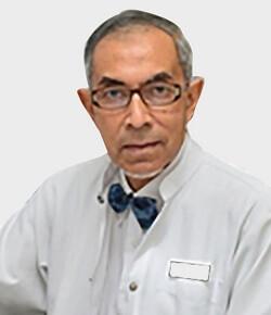Dr. Zakriya Mahamooth