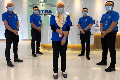 Putra Specialist Hospital Melaka